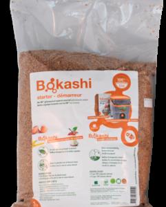 Bokashi starter 2KG