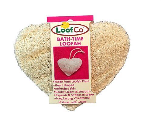 Loofco body hart