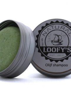 Shampoo olijf