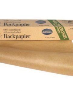 bakpapier losse vellen
