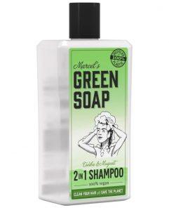 shampoo Tonka Muguet
