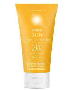 speick sun lotion factor20 150ml