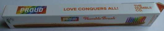Tandenborstel Proud