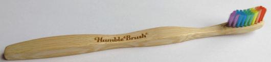 Tandenborstel Bamboe